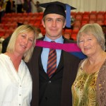 Glynnis, Philip and Annette